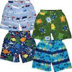 Ultimate Swim Diaper Trunks