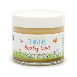 Booty Love Cloth Diaper Safe Ointment
