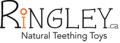 Ringley Natural Teethers