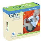 GroVia Biosoakers 50 count