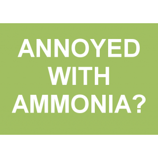 Tired of Ammonia - Try Eco Sprout for your cloth diapers